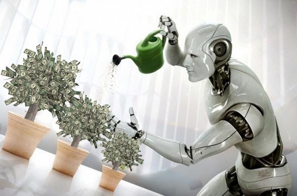 robot-money-maker